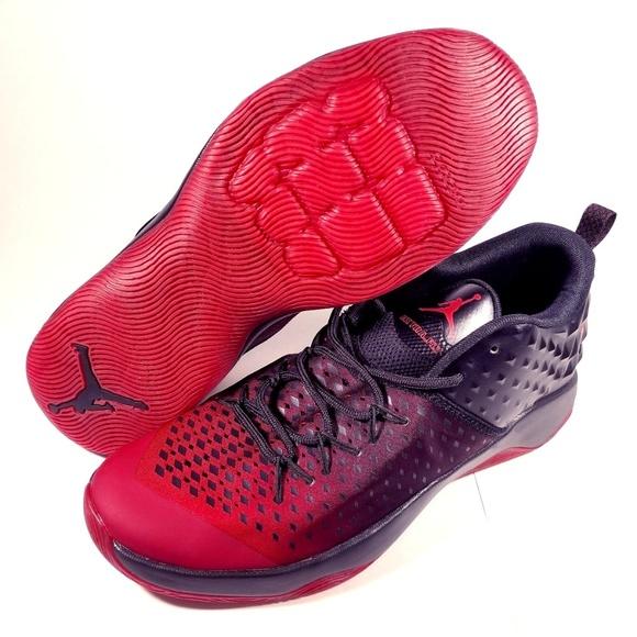 finest selection 62e32 5172e Jordan Other - NIKE JORDAN Extra Fly Gym Red   Black (8545510610)